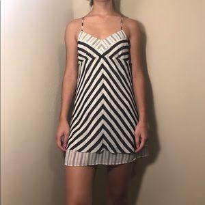 Silence + noise tank dress